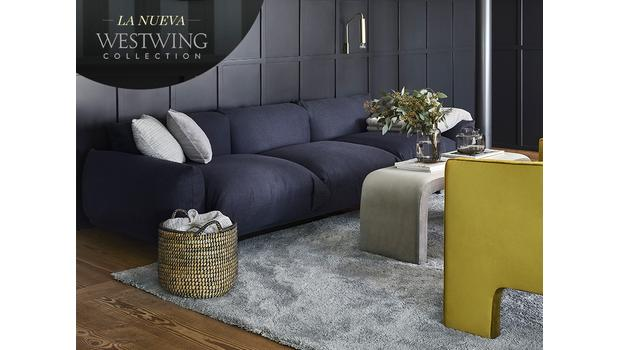 Westwing Collection Salón