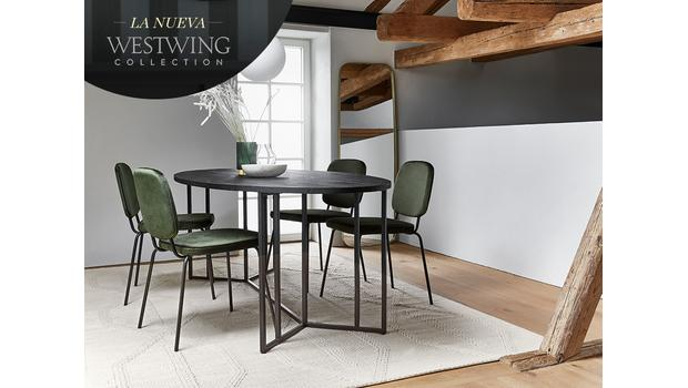 Westwing Collection Comedor