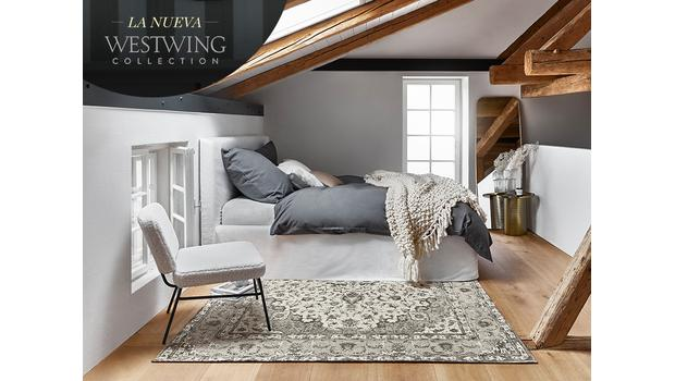 Westwing Collection Dormitorio