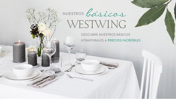 Westwing Basics