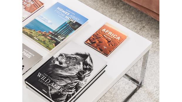 Libros que inspiran y decoran