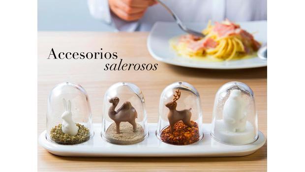 Accesorios con (in)genio