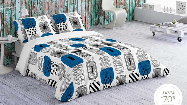 Dormir entre algodones