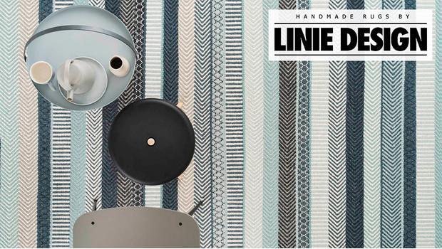 Alfombras Linie Design