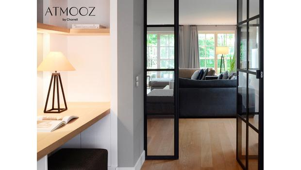 Atmooz by Charrell Home