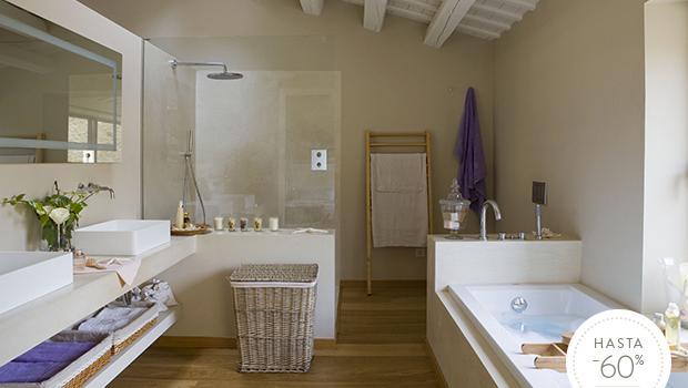 Baño de estilo