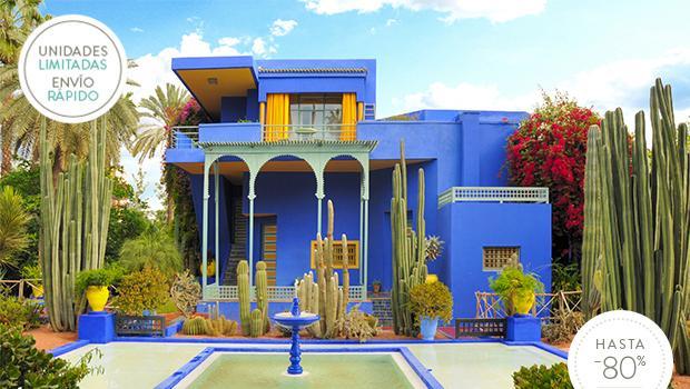 Oasis en Marrakech