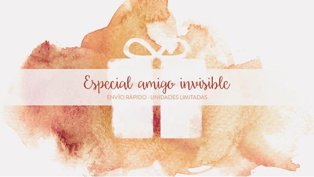 Especial amigo invisible