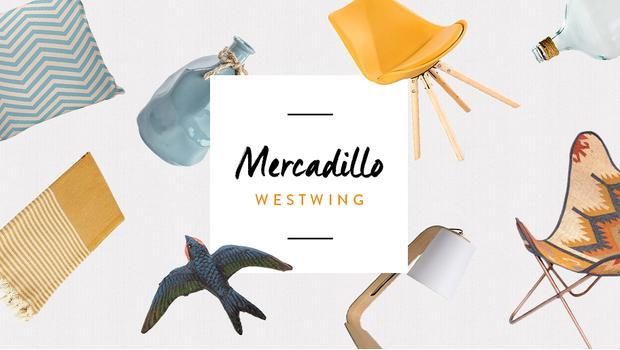 El mercadillo Westwing
