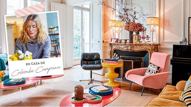 Vivir en St-Germain-des-Prés