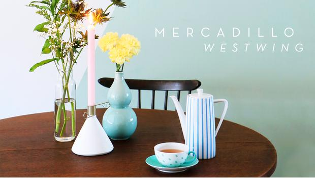 Mercadillo Westwing