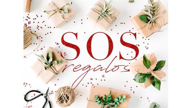 SOS Regalos