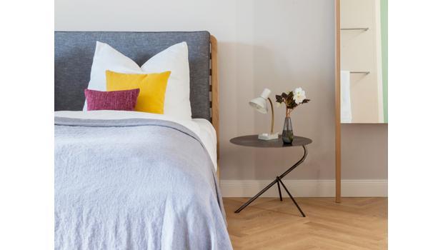 Dormitorios con carácter