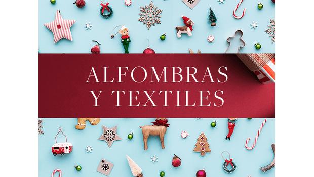 Alfombras y textiles