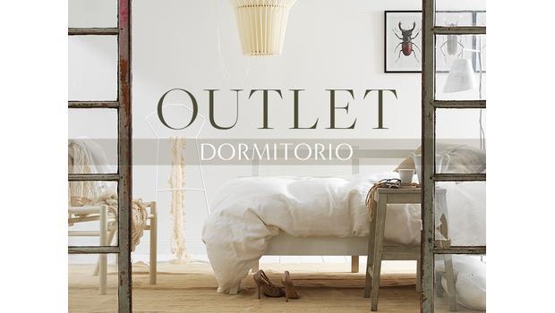 Outlet - Dormitorio