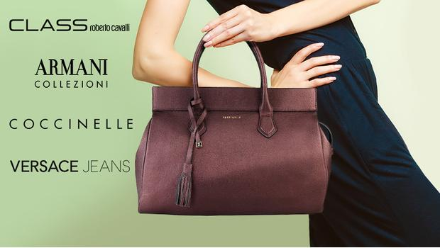 Bolsos made in Italy