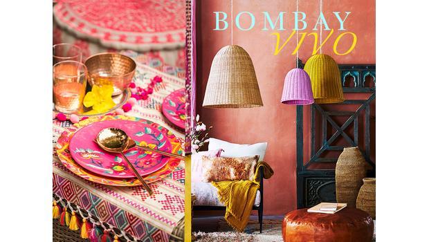 Bombay vivo