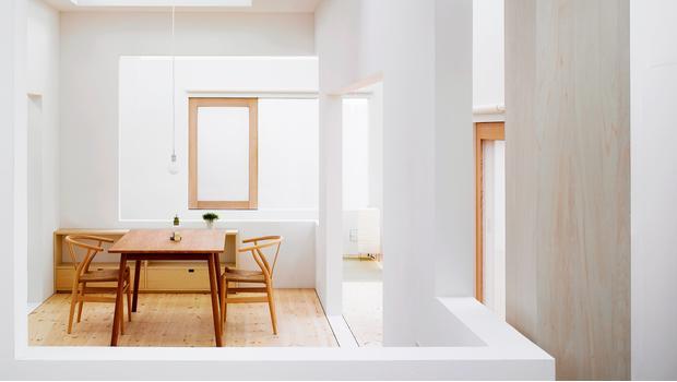 Cómo crear una casa zen