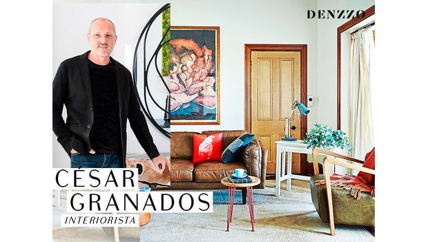 Denzzo - Casa fusión