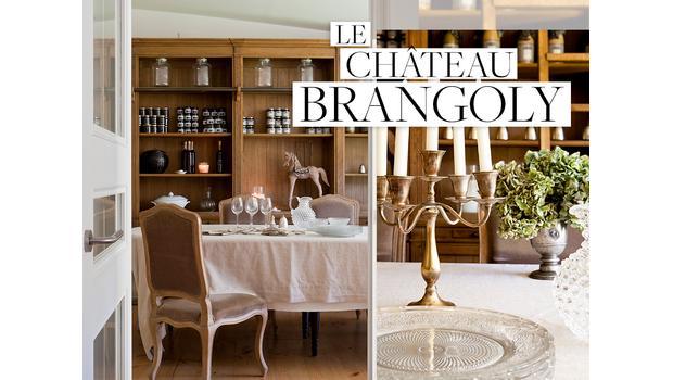 Le Château Brangoly