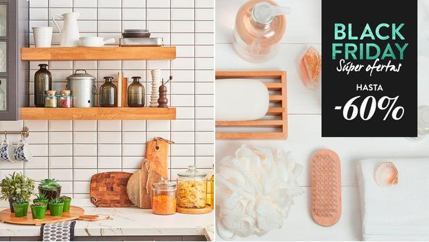 Cocina y baño