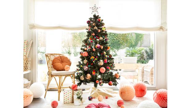 Navidad MULTICOLOR