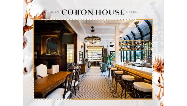 El Cotton House Hotel