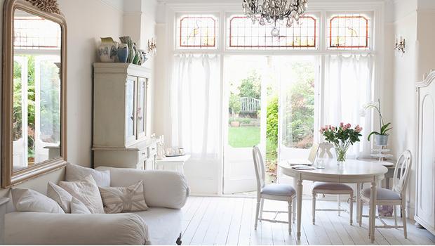 Garpe Interiores clásico