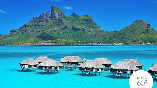 Destino: Bora Bora