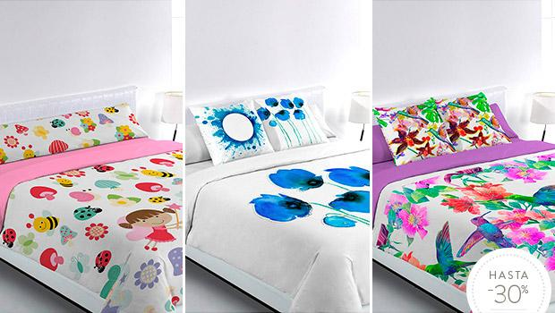 Ropa de cama de diseño