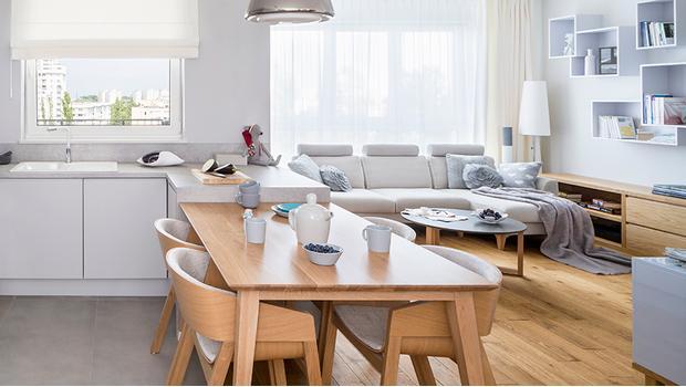 Oportunidad muebles prácticos