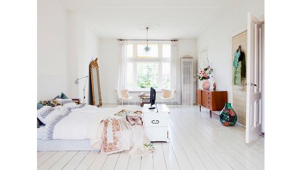 Relaja tu dormitorio