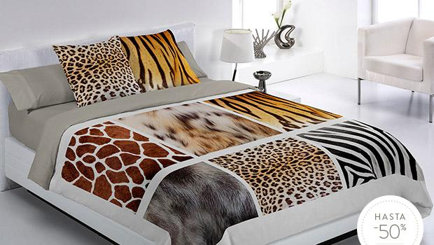 Ropa de cama creativa
