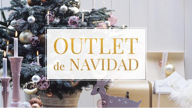 Outlet de Navidad