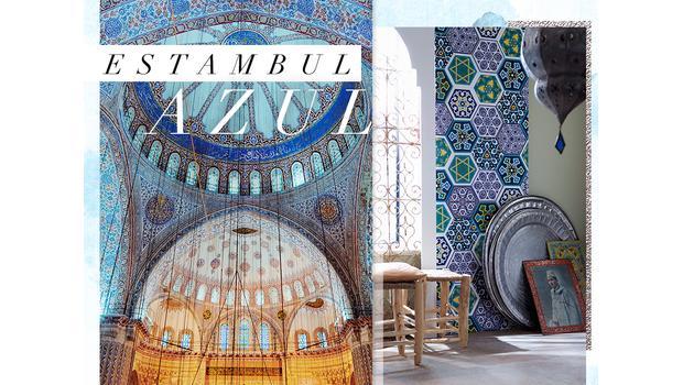Estambul azul