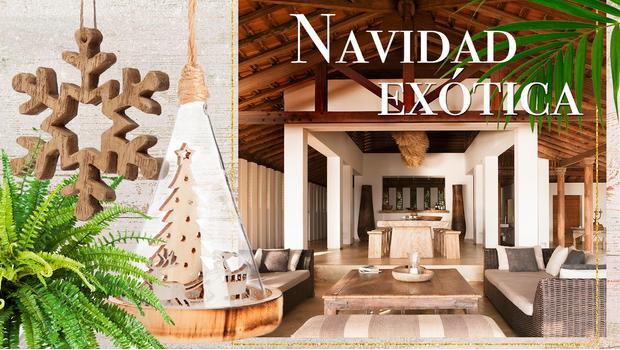 Navidad exótica