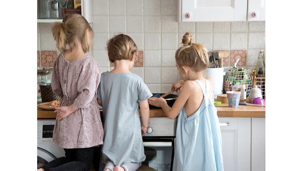 Cocina-living