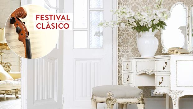 Festival clásico