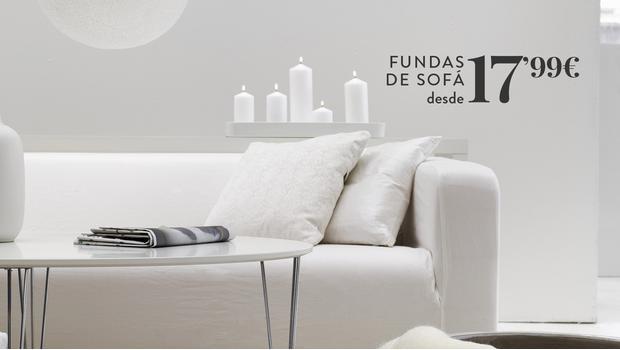 Fundas de sofás y sillas