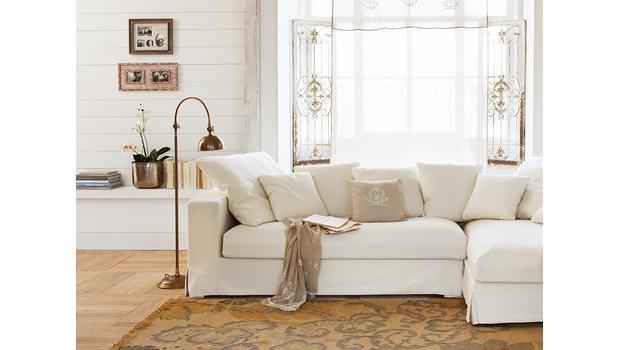 Fundas de sofá y cojines