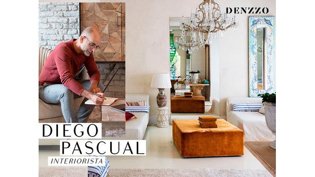 Denzzo - Glam Oriental