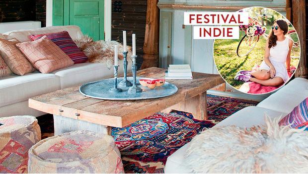 Festival indie