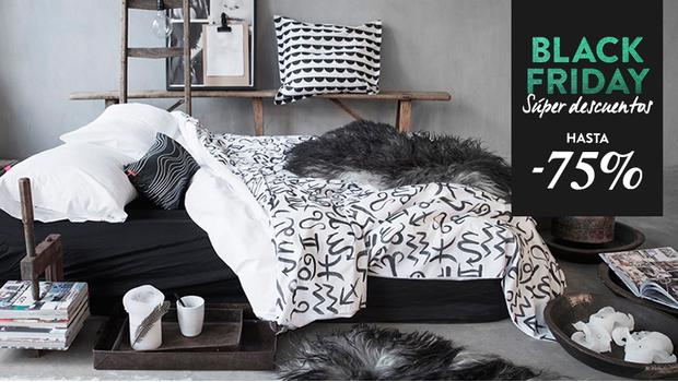 My happy bed