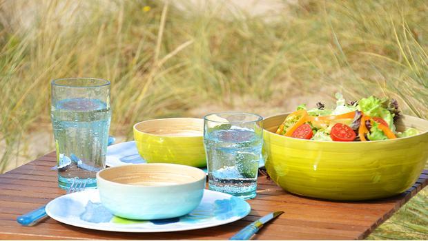 Pícnic con estilo