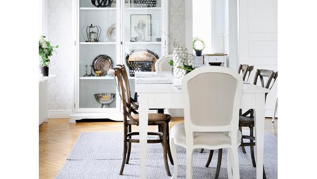 Ideas para el comedor Mesas y sillas | Westwing