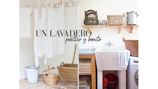 Ideas para el lavadero