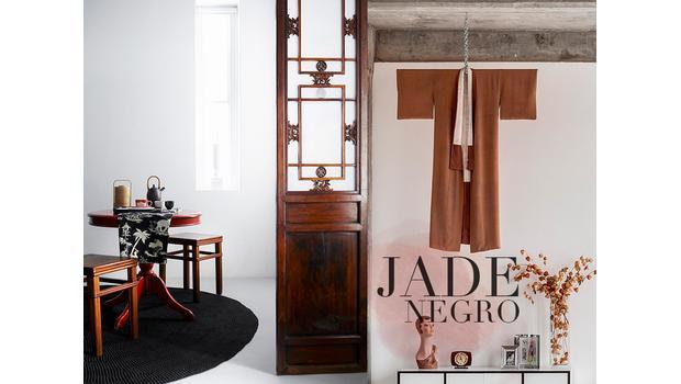 Jade Negro