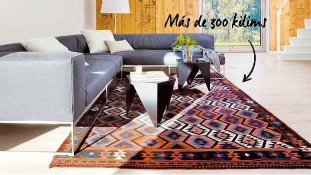 La alfombra polivalente Piezas desde 11€ | Westwing