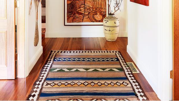 Kilim: la alfombra boho