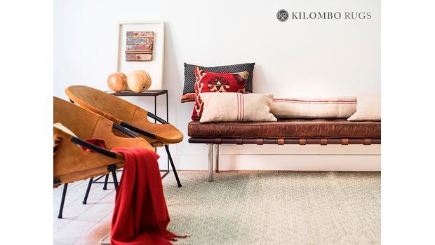 Kilombo Rugs